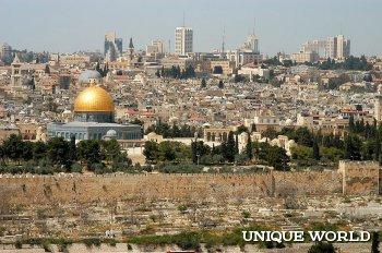 Израиль, взгляд изнутри