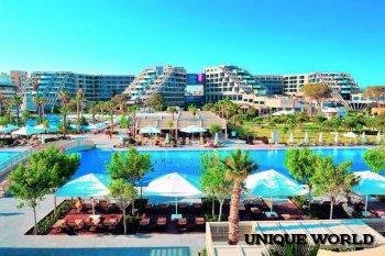 Гостеприимство отелей анталийского побережья