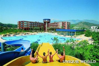 Курорты Турции - Сиде