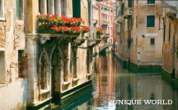 Когда лучше лететь в Венецию? Погода и праздники
