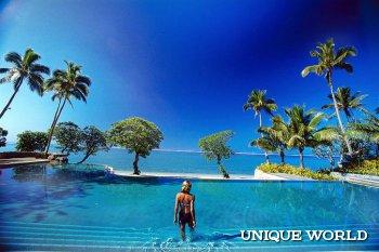 Рождество на Фиджи