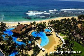 Остров Бали – это уникальное место, где должен побывать каждый