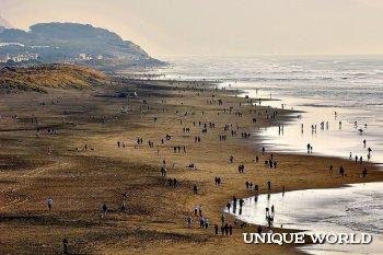 **Пляж Оушен-Бич
