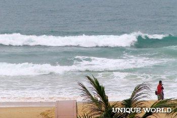 Подружитесь с волнами на Пхукете