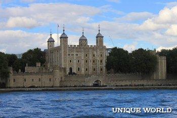 Визитные карточки Лондона