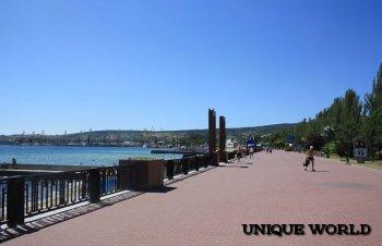 отдых в Феодосии 2018 Феодосия снять жилье у моря Отдых