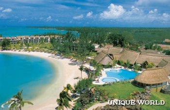 Отдых на краю света - Маврикий