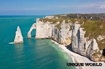 **Нормандия - Алебастровый берег