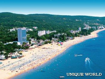 Краткий обзор популярных курортов Болгарии