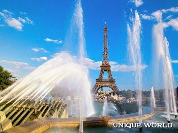 О Париже