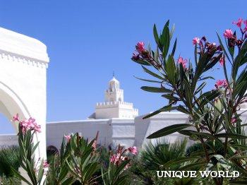 Тунис. Традиции