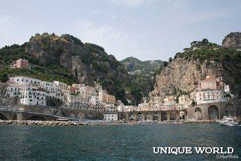 Колоритный и противоречивый Неаполь