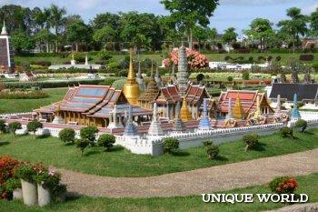 Таиланд. Экскурсии и не только