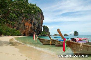 Таиланд. Не только пляжи