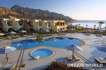 **Курорты Египта: Дахаб и Нувейба