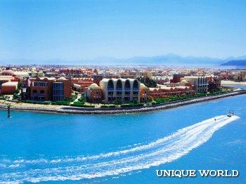 Курорты Египта: Эль-Гуна и Шарм-эль-Шейх