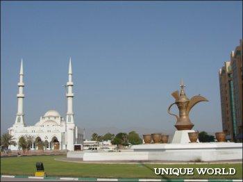 **Фуджейра – неспешный и спокойный курорт ОАЭ