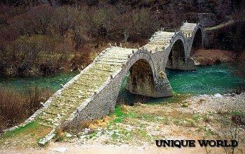 Эпир - округ на северо-западе Греции
