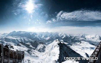 **Французские Альпы: отменное сочетание комфорта и дикой природы