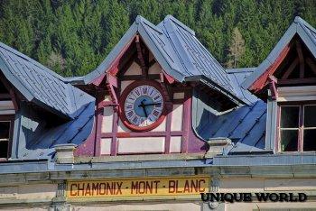 Шамони-Монблан – горная мекка для экстремалов