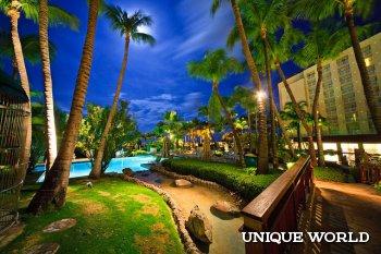 Самые лучшие карибские курорты