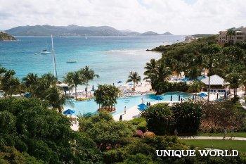 Топовые карибские курорты