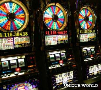 Автоматы — открой дополнительный доход