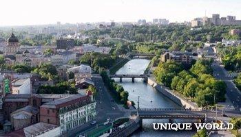 «Good Night» – бюджетное жилье в Харькове