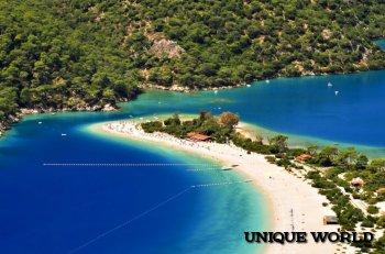 Турция - приятные мгновения в выбранном вами туре